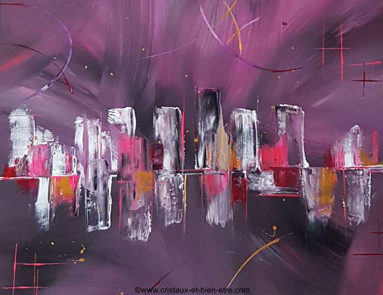 tableau-sonia-creatives-cristaux-bien-etre-purple-city